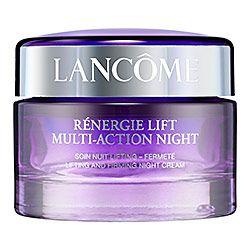 lancome anti wrinkle night cream