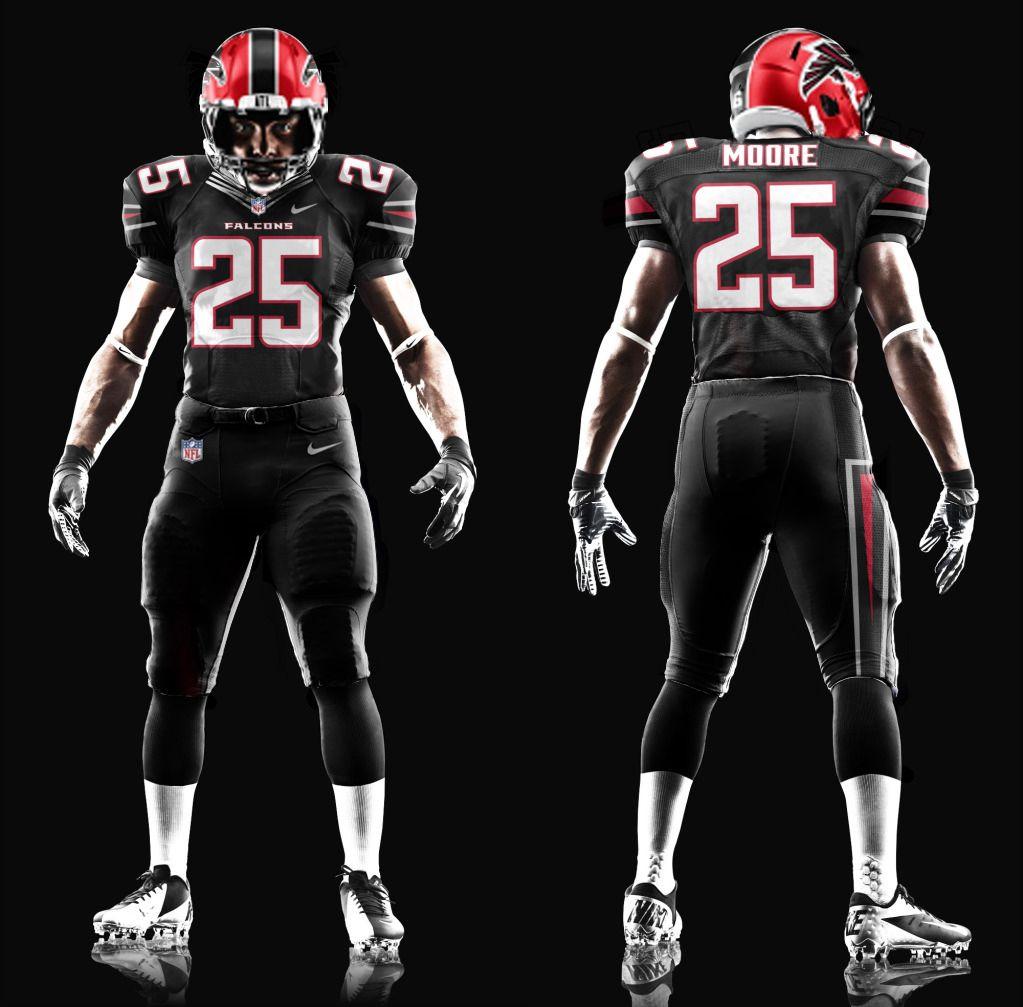 Uniforms Page 5 Talk About The Falcons Falcons Life Forums Jacksonville Jaguars Football Uniforms Jaguars Helmet