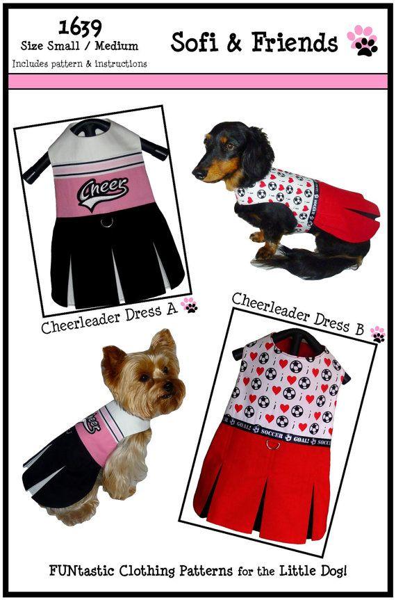 Rubies Dog Cheerleader Costume Blue Cheer Leader Pet Outfit Pom Pom Anklets Walmart Com Dog Cheerleader Dog Halloween Outfits Dog Cheerleader Costume