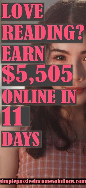 VERDIENEN SIE 5,505 USD IN 11 TAGEN MIT DIESER EINFACHEN METHODE!   – HOW TO MAKE MONEY ON PINTEREST