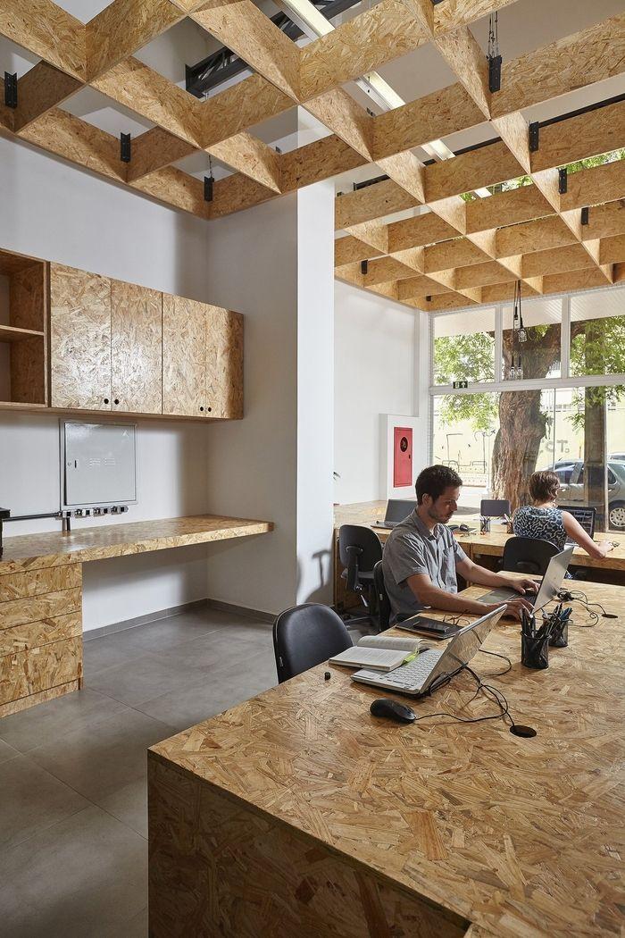 Mujjo office Nedinsco building Venlo GABRA