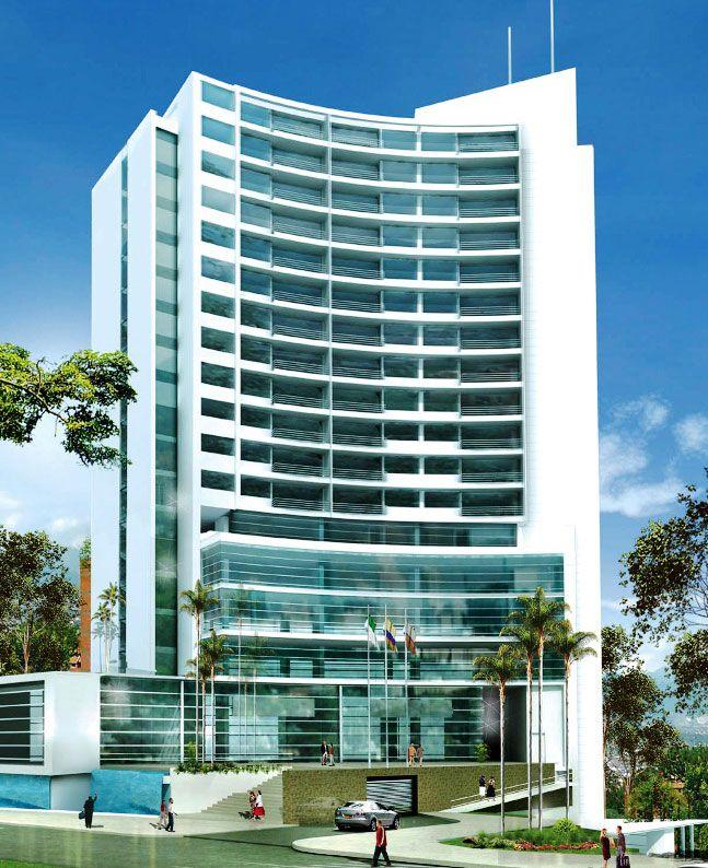 Estelar Apartamentos Medelln  Apartamentos El Poblado