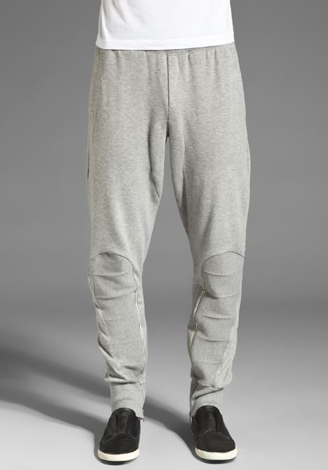 16fbd0911560 Puma X Hussein Chalayan Space Pant in Gray for Men (grey)