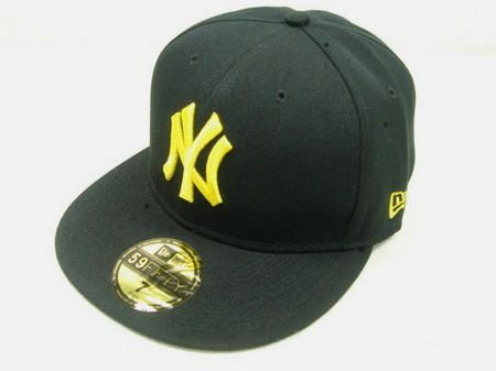 New York Yankees New era 59fity hat (49)  6636513ce64