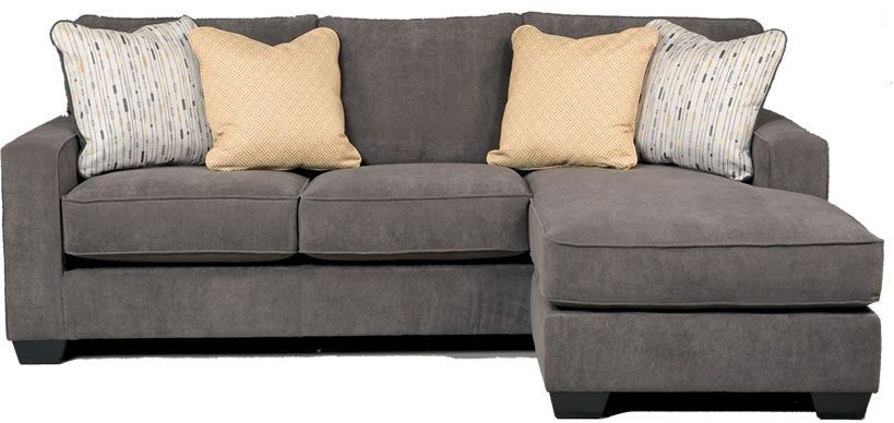 Resplendent Small Sleeper Sofa With Chaise  sc 1 st  Pinterest : loveseat chaise sofa - Sectionals, Sofas & Couches