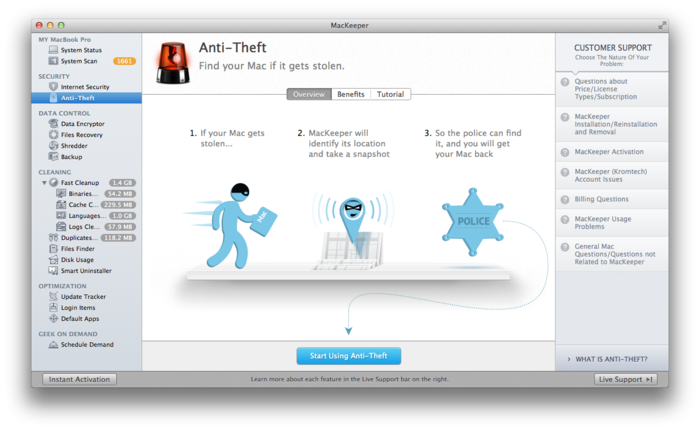 Image result for MacKeeper crack