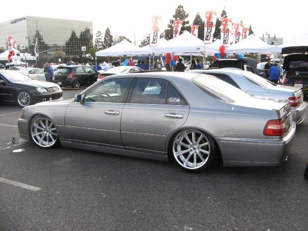 Infiniti Q45 V.i.P Great Pictures