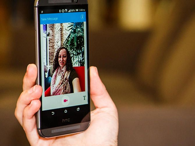 Who needs FaceTime? 4 videocalling apps for Android App