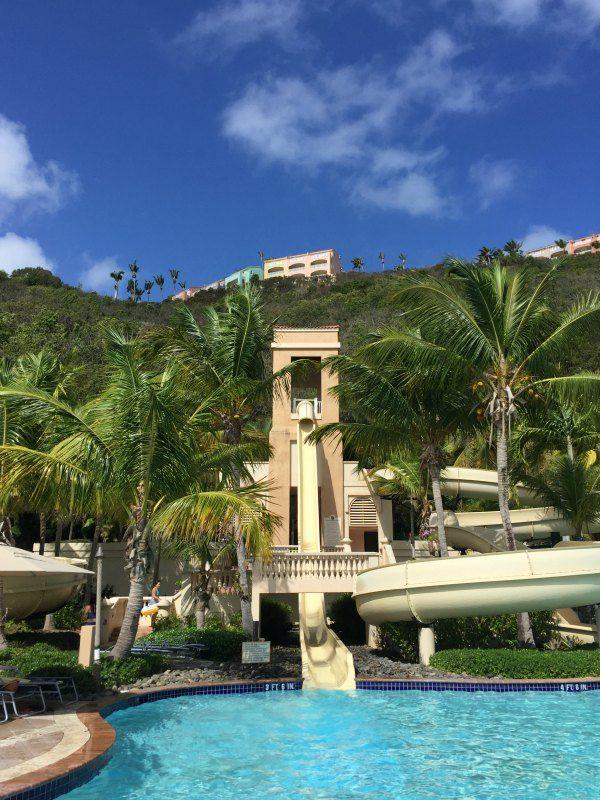 The Coqui Water Park At El Conquistador Resort In Puerto Rico Best Family Beaches