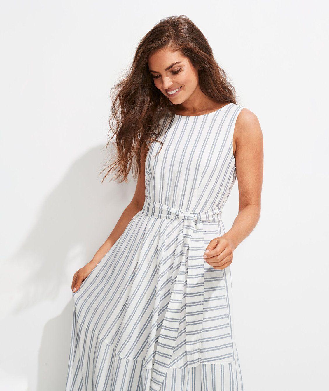 Mixed Stripe Maxi Dress Striped Maxi Dresses Maxi Dress Striped Maxi [ 1343 x 1128 Pixel ]