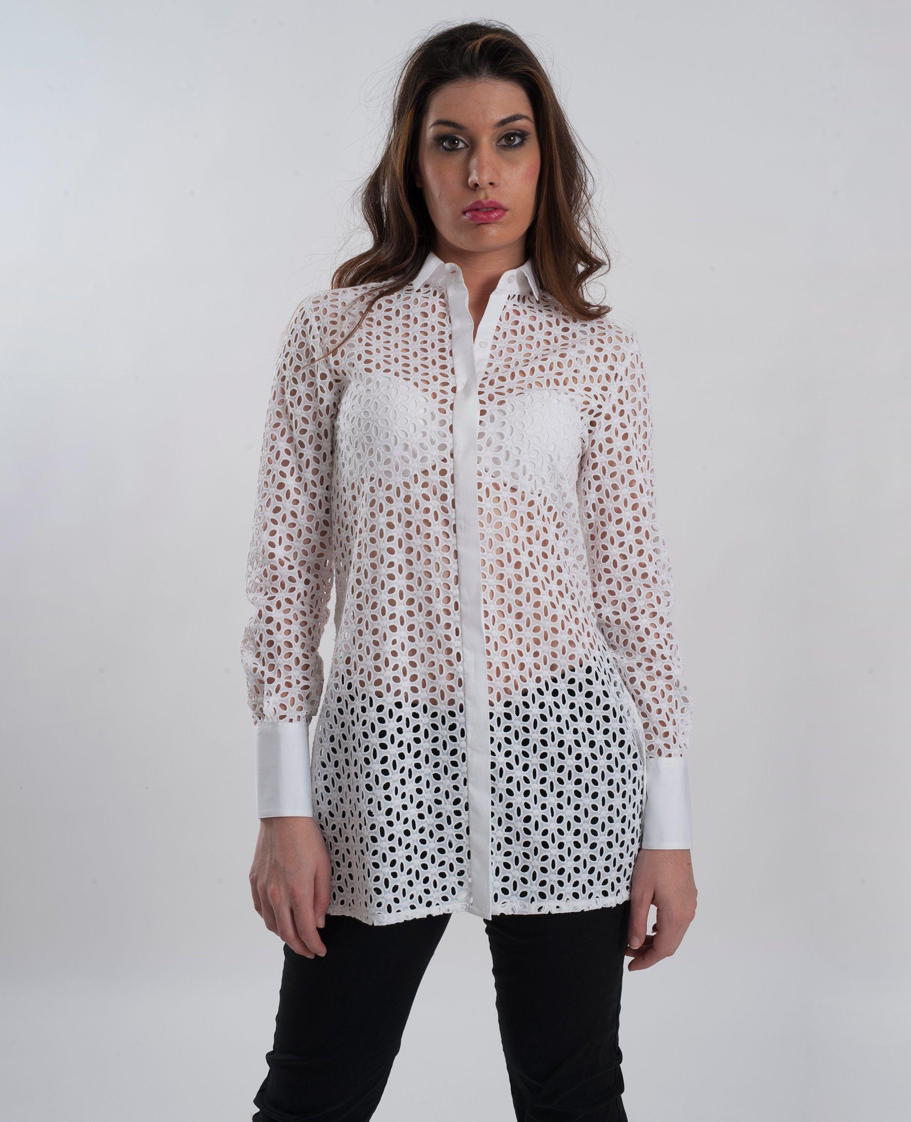 new product 63654 86915 Pin su Camicie Donna