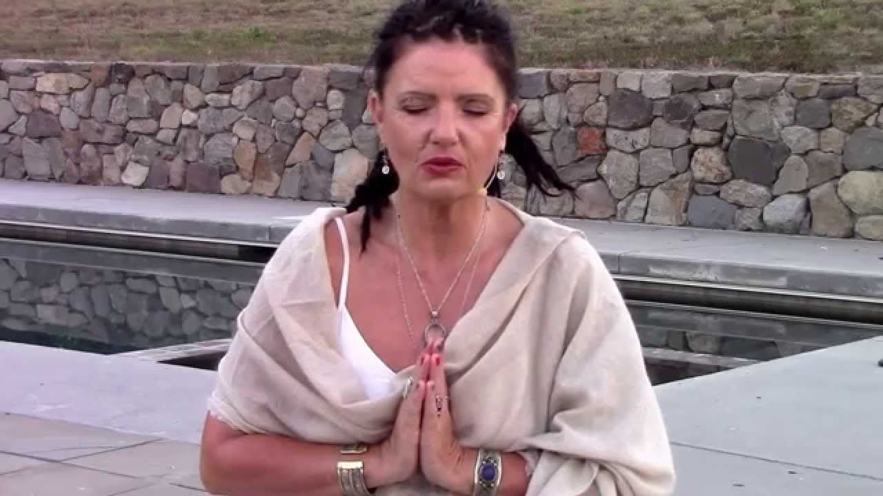 Kundalini Meditation to Regulate Hormonal Changes-Perimenopause, PMS and...