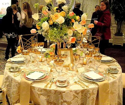 african wedding table setting wedding table setting ideas