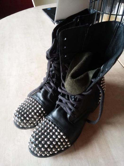 Steve Madden Cwieki Natalia Siwiec Oryginal Steve Madden Boots Winter Boot