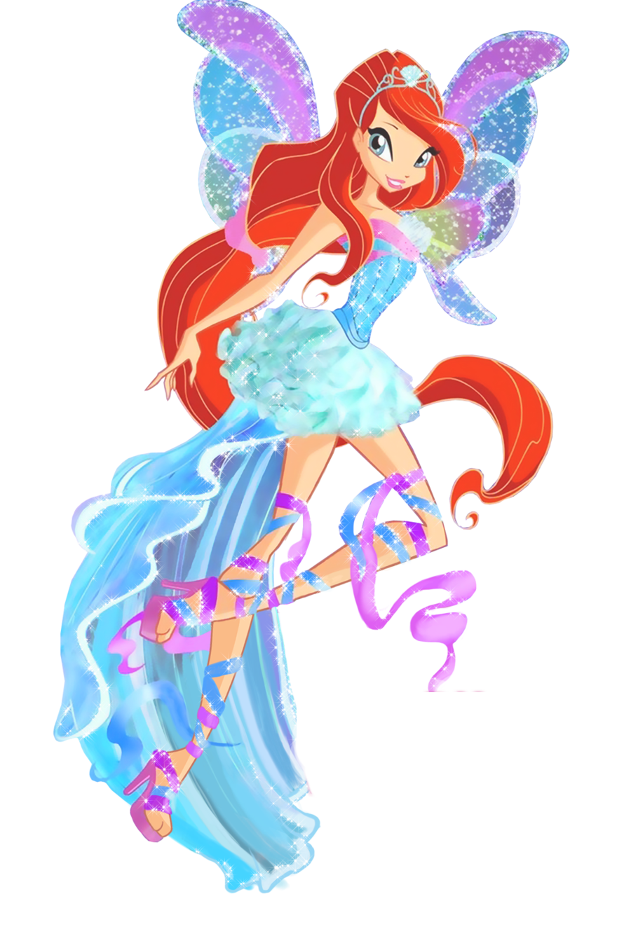 lily harmonix by bloom2 harmonix pinterest winx club