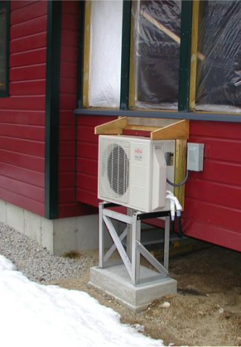 7 Tips To Get More From Mini Split Heat Pumps In Colder