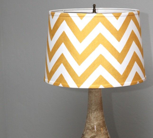 30 Diy Lampshades That Will Light Up Your Life Diy Lamp Shade