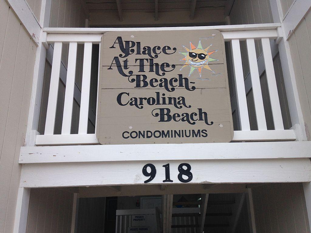 Condo Vacation Al In Carolina Beach From Vrbo