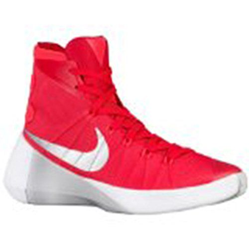 43d7ef2f99 Nike Women's Hyperdunk 2015 Basketball Shoes Red size 8 -- Check ...