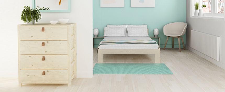 Muebles Lufe | Ideas para el hogar | Pinterest | Cama estantería ...