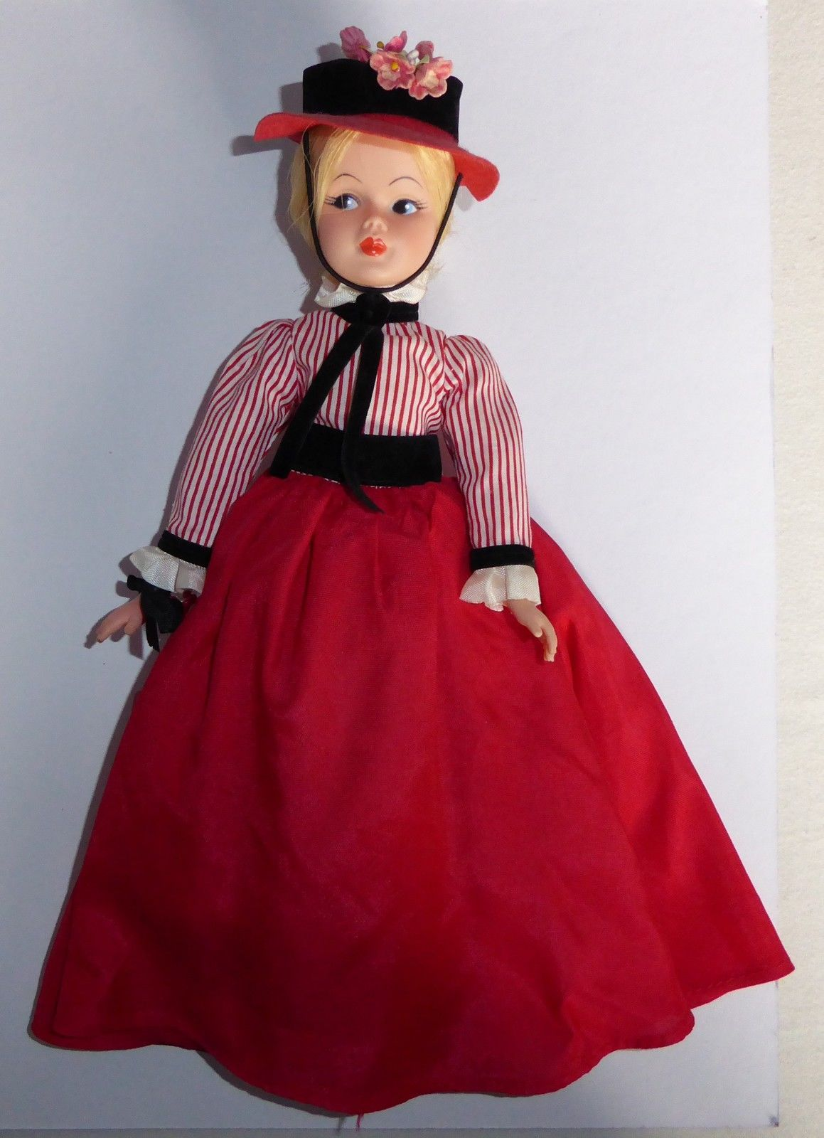 Mary Poppins Bambola Horseman Vintage Doll Bambole Bambole Fashion