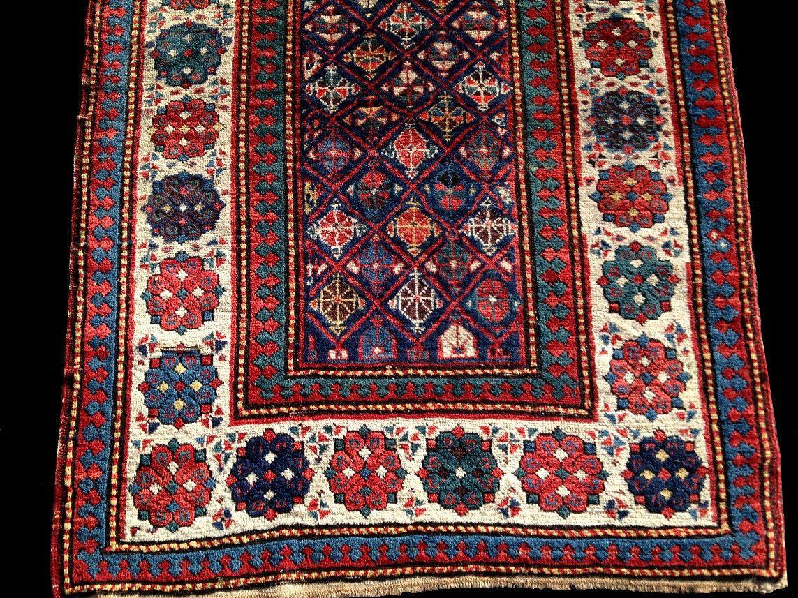 Talish Rug Caucasia