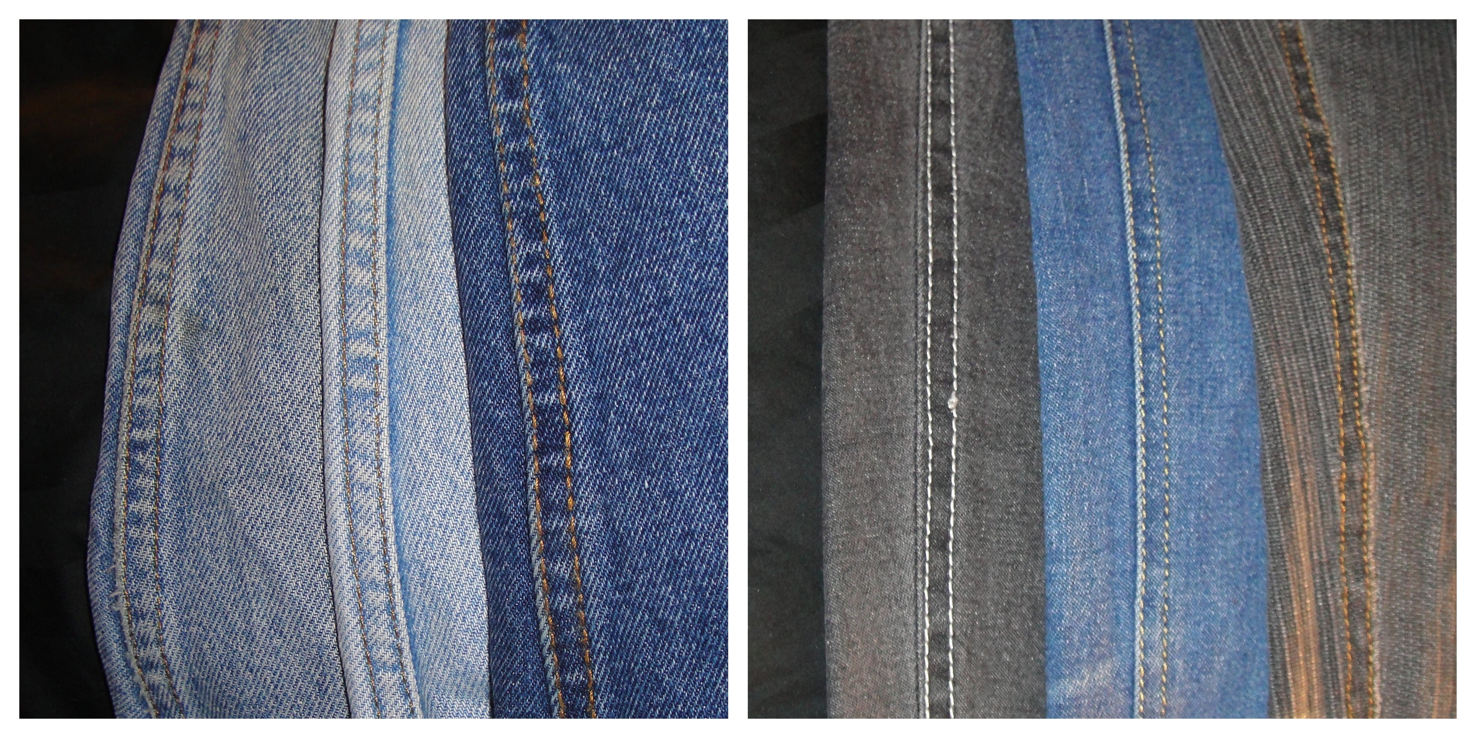So, I\'m pretty much due for a new pair of jeans. It\'s been over a ...