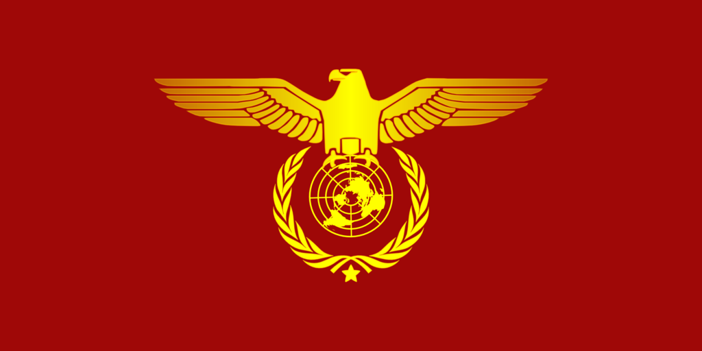 Pin By Red Lion 1990 On Alternative History Roman Empire Flag Art Historical Flags Flag