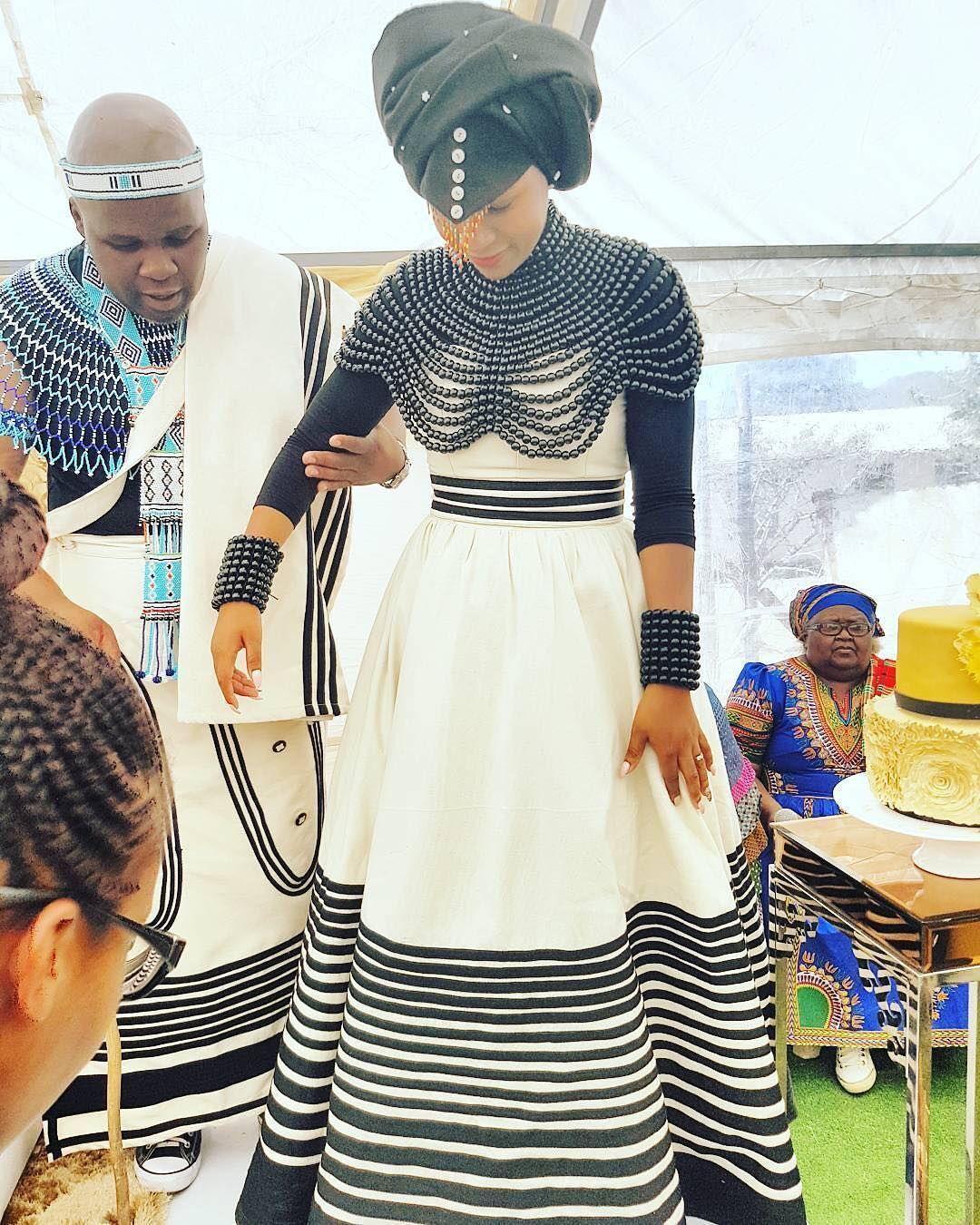 Latest xhosa clothing For Women's 20   xhosa Fashion   Xhosa ...