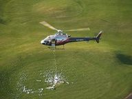Large Prize Insurance For A Hole In One Helicopter Ball Drop Or