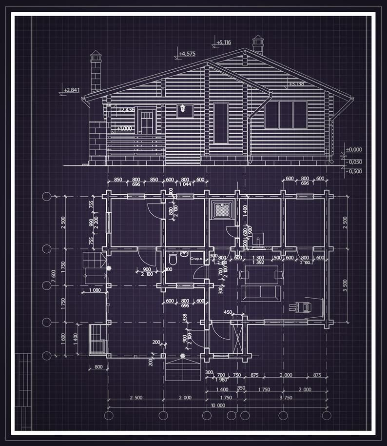Custom Digital Floor Plan Artwork Blueprint Floor Plan Etsy Architecture Drawing Architectural Floor Plans Floor Plan Sketch