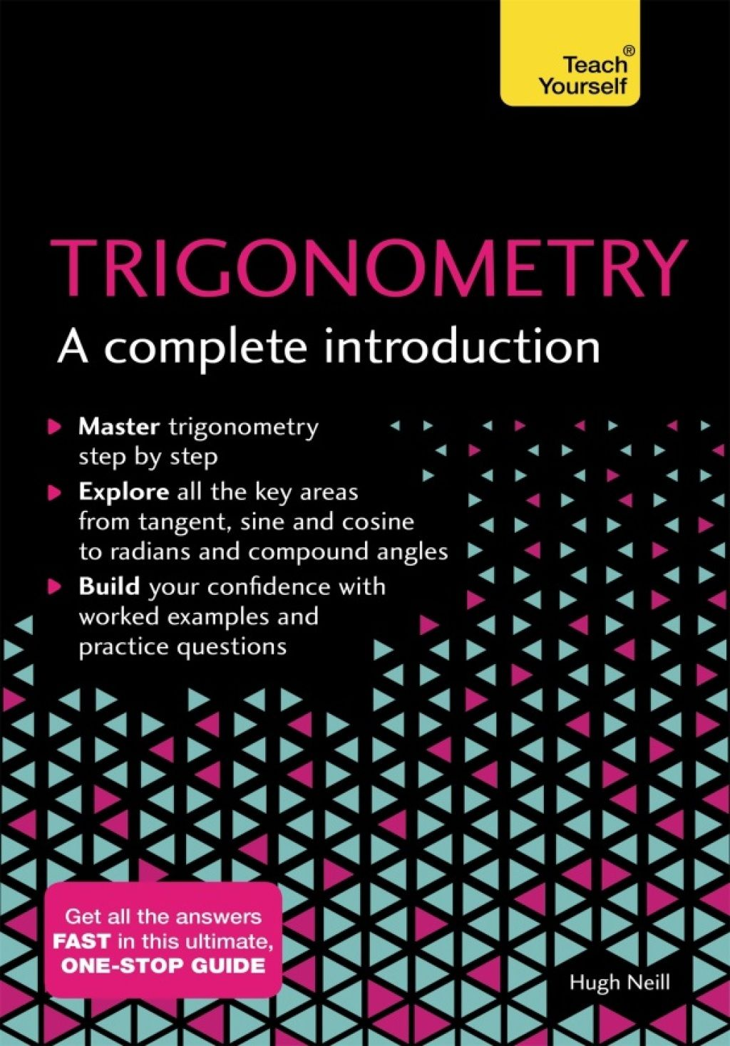 Trigonometry A Complete Introduction Ebook