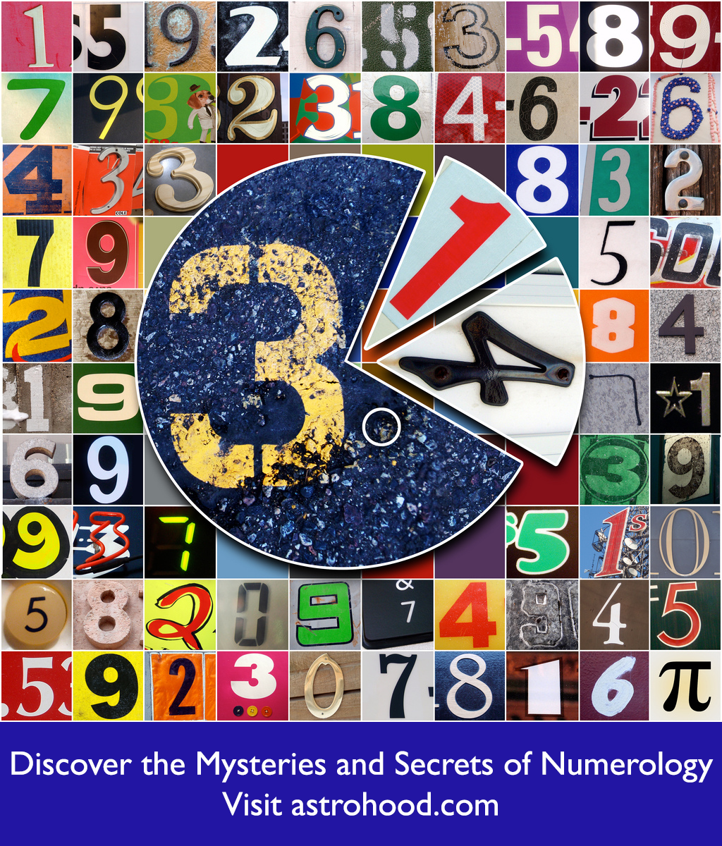 Discover The Mysteries And Secrets Of Numerology Visit