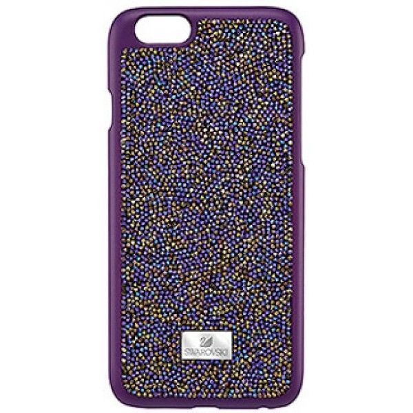df0012378 GLAM ROCK PURPLE SMARTPHONE 6 INCASE Glam Rock, Swarovski, Iphone Cases,  Smartphone,