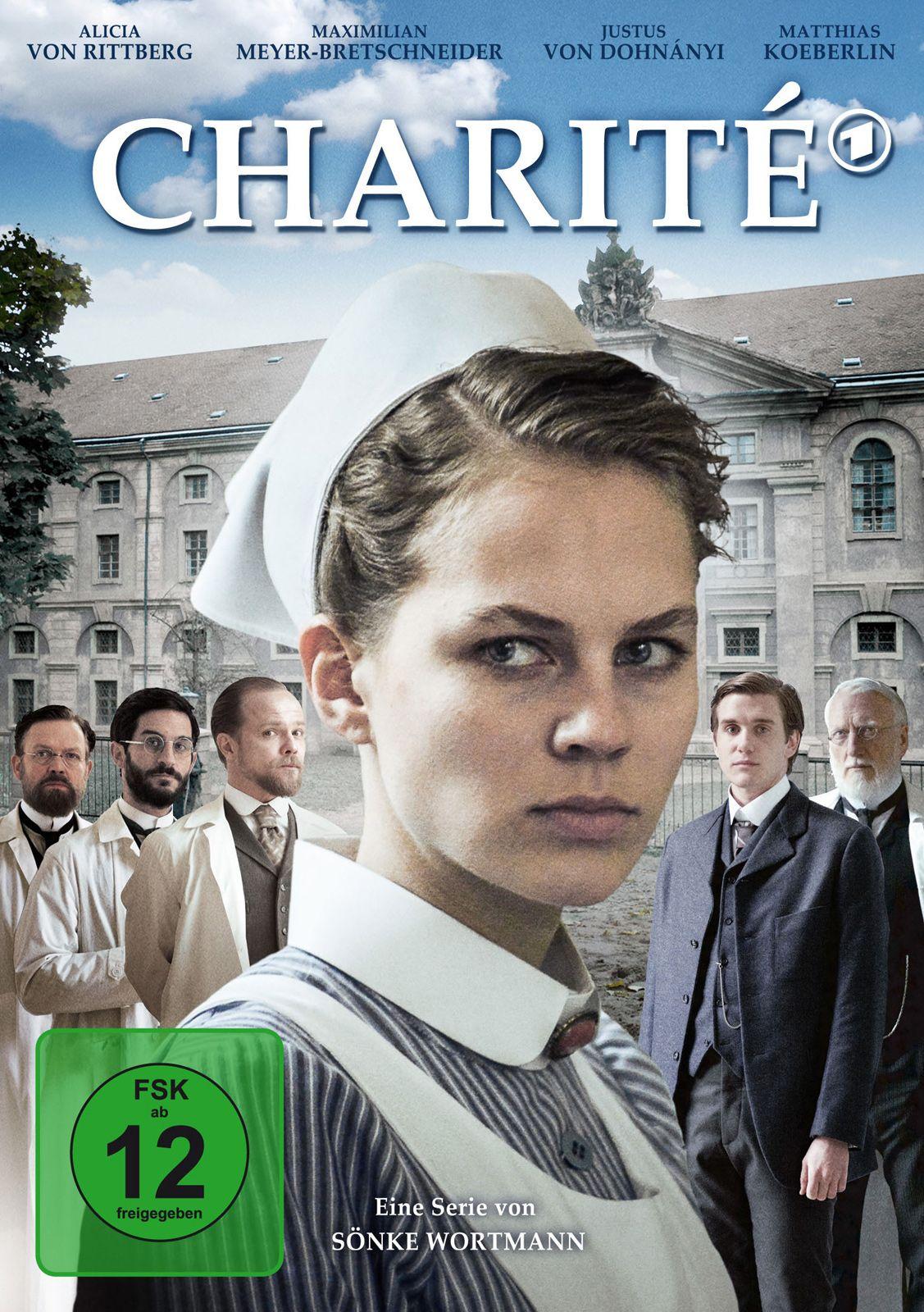 Charite Dvd