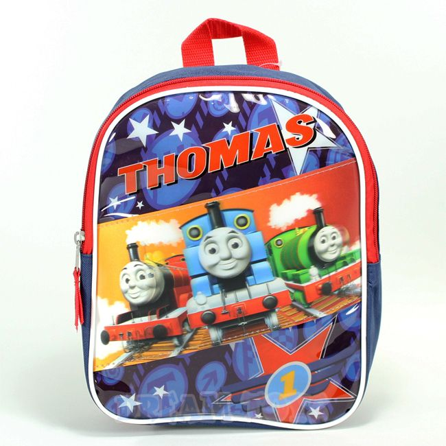 Jelfis.com - 10' Thomas the Tank Engine Hologram Toddler Backpack - Small Train, $13.99 (http://www.jelfis.com/10-thomas-the-tank-engine-hologram-toddler-backpack-small-train/)