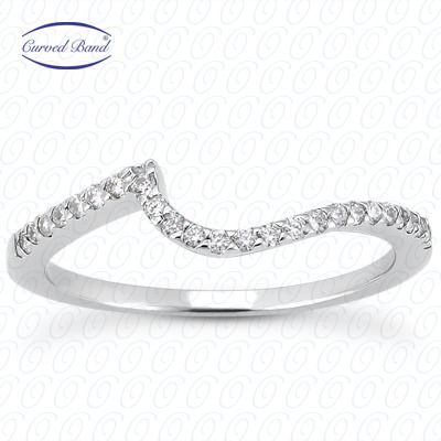 wave sundara unique rings gal products nature wedding inspired diamonds band bands asymmetrical london