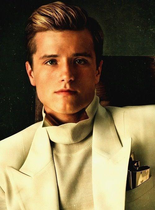 Peeta Mellark Catching Fire Hunger Games Hunger Games