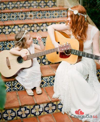 Свадебные тренды 2014. - Букет невесты, лепестки, декор ...  Тематические Свадьбы Зимой