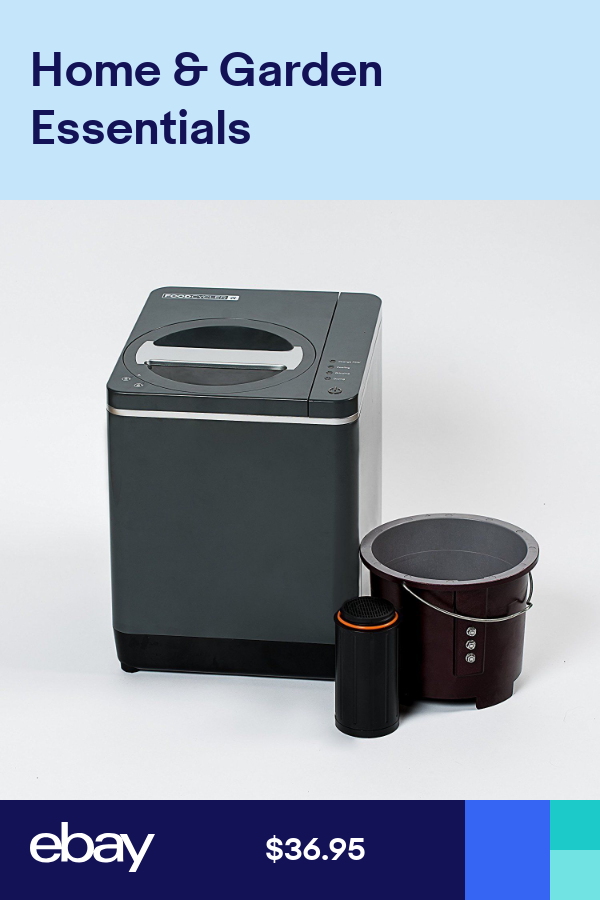 Food Cycler Platinum Indoor Food Waste Recycler And Kitchen