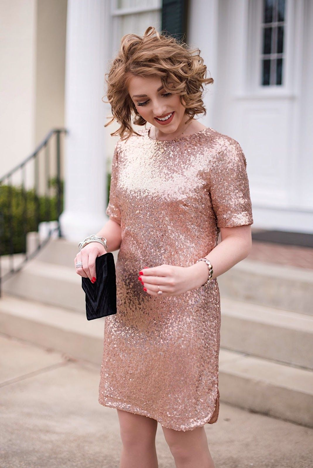 Sparkle In The New Year: NYE Outfit Inspiration | Fiestas