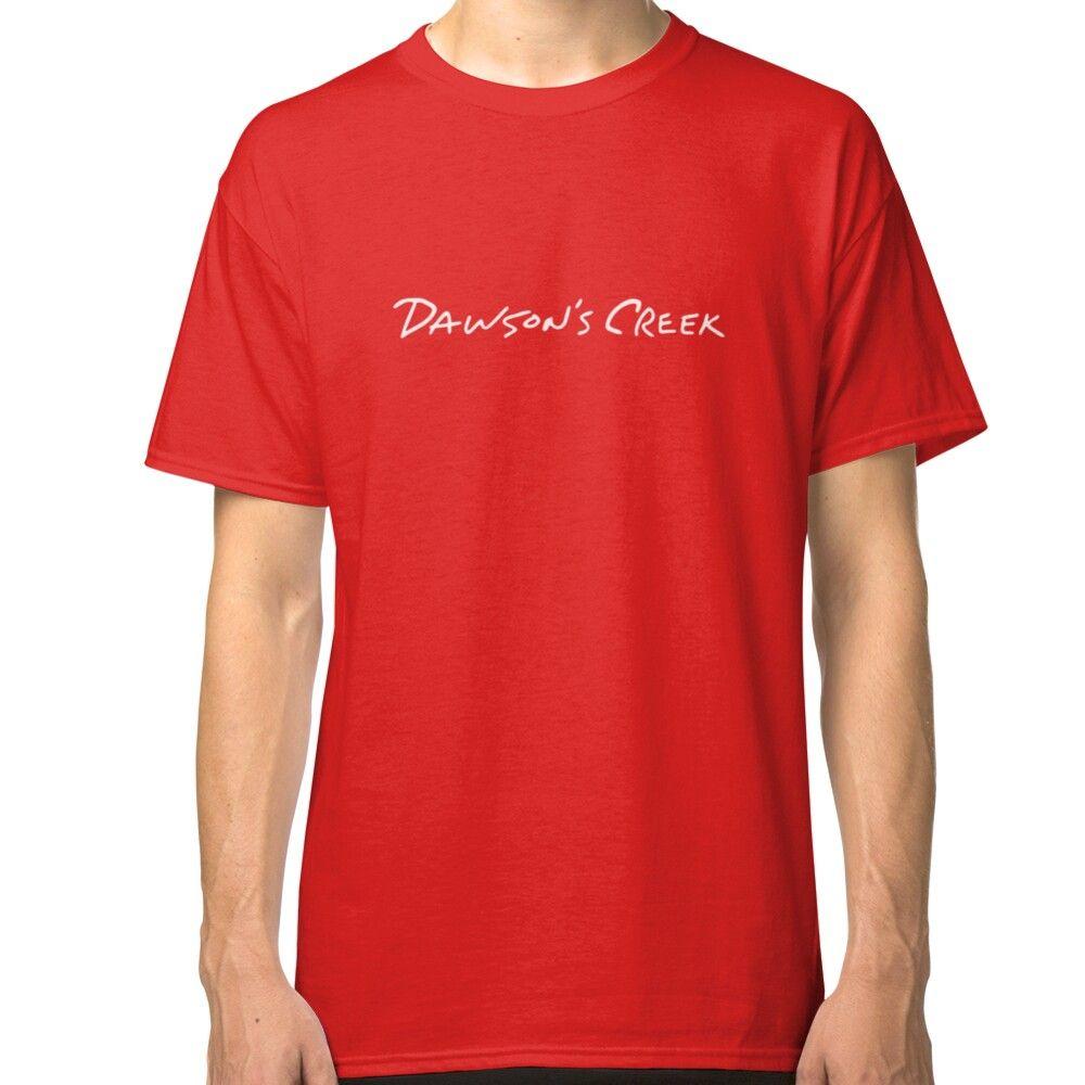 Dawson S Creek Classic T Shirt By Presshardy In 2020 T Shirt Shirts Classic T Shirts