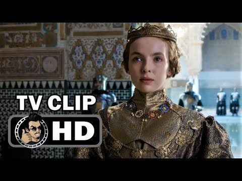 Angus Imrie as Prince Arthur, The Prince of Wales in The