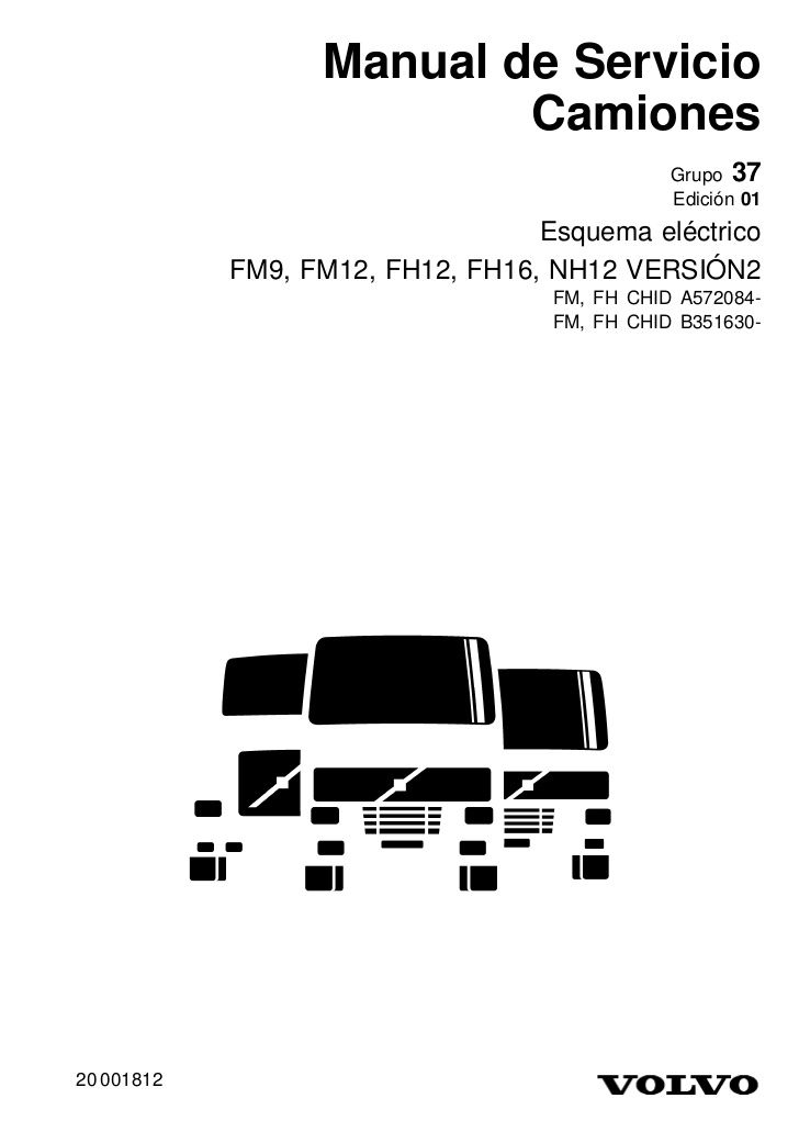 Volvo Truck Fm9 Fm12 Fh12 Fh15 Nh12 Wiring Diagram Is The Perfect Solution For You: Scania Truck Wiring Diagrams At Jornalmilenio.com