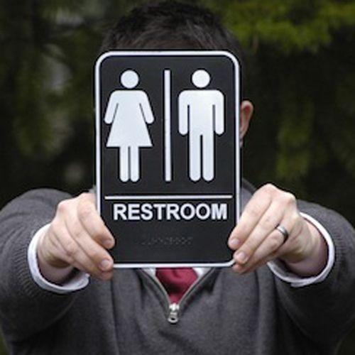 Highlights | Gender neutral bathrooms, Washington state ...
