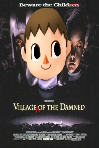 """The Villager Is Secretly The Most Terrifying New Character In """"Super Smash Brothers"""" - BuzzFeed News"""
