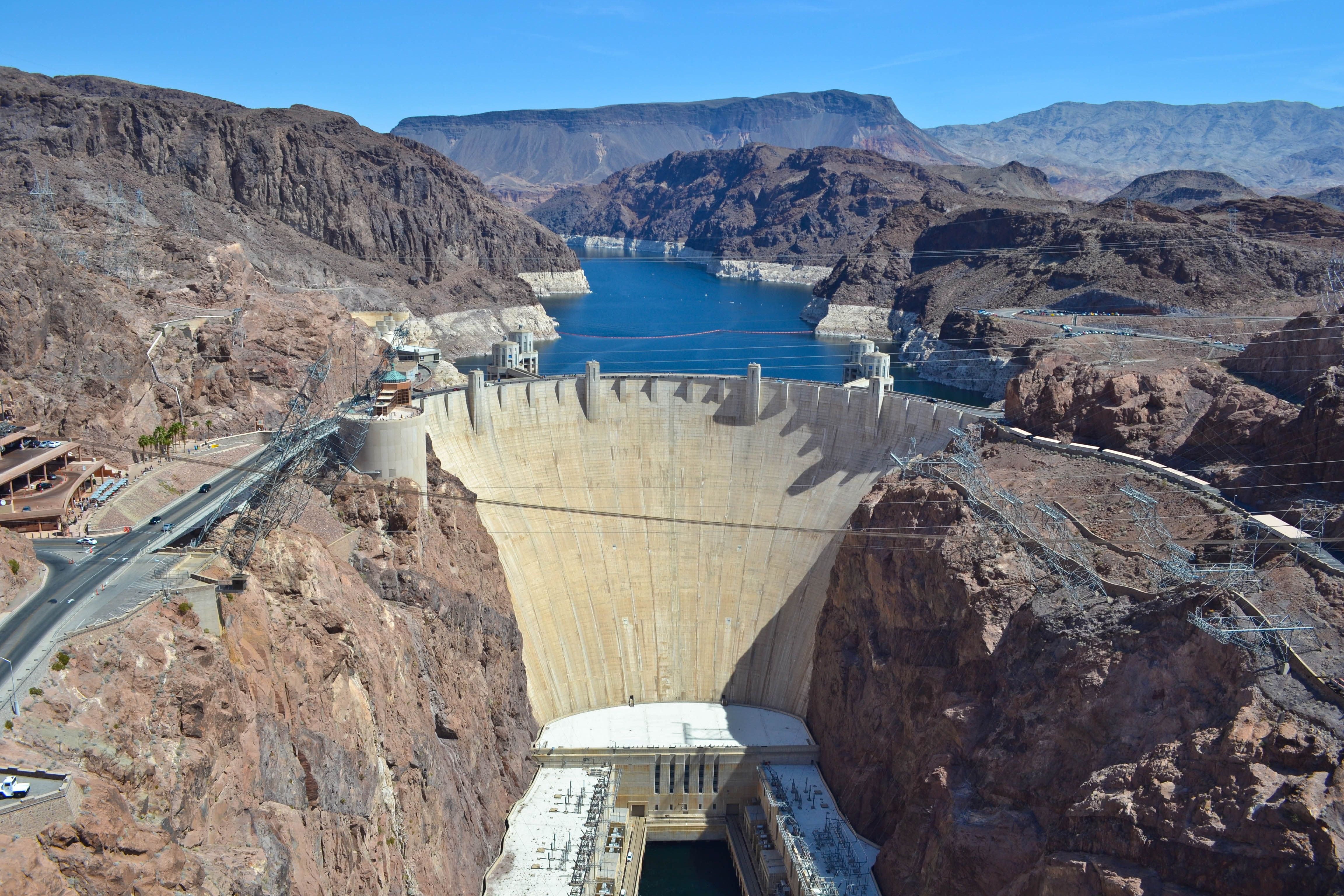 Hoover Dam, USA - Photo of the Day | Been there, done that
