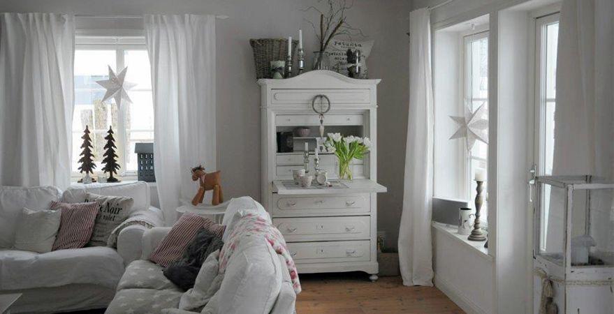 Schwedenhaus » VitaHus in der Skandinavienwoche Living Room