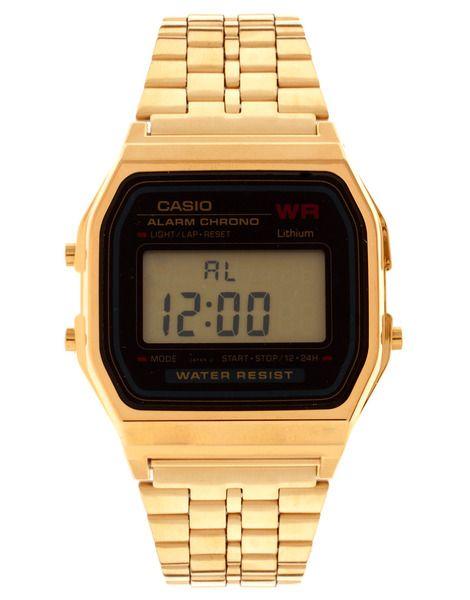 ac480b73f2 retro casio watch Σπορ Ρολόγια