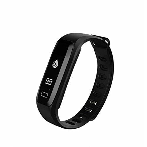 Design Intelligent Bracelet Bluetooth Passometer Sport..